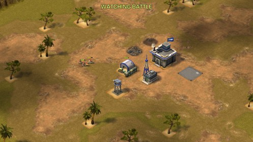 Empires and Allies for Samsung GT-S5830 Galaxy Ace
