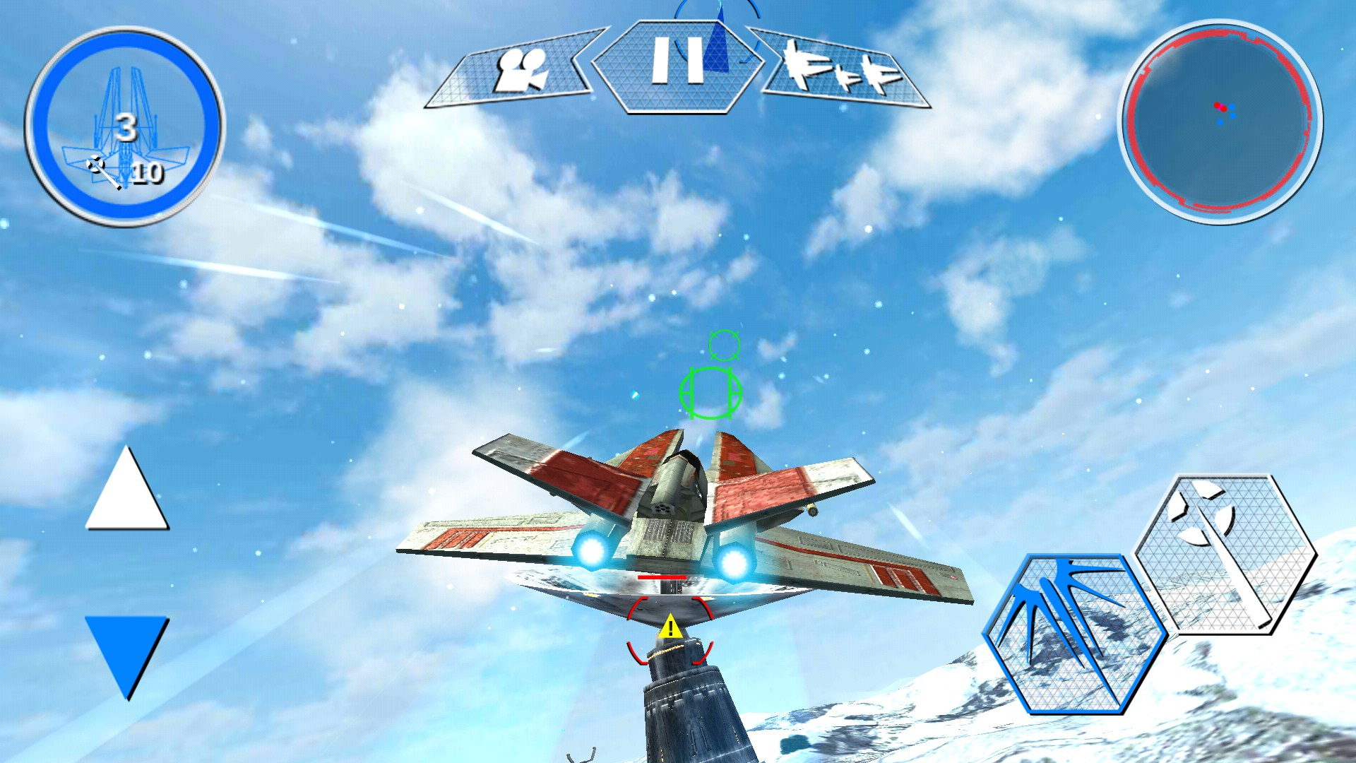Q & a with the developers of edge of oblivion: alpha squadron 2.