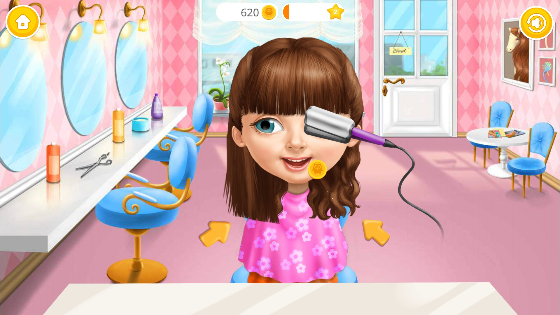 Android Games - DOLLMANIA.COM