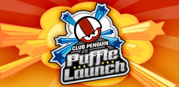 Puffle Launch for Samsung GT-S5300 Galaxy Pocket