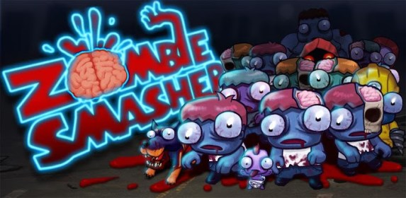 Zombie Smasher for Samsung Galaxy Core